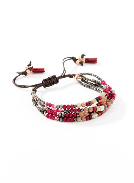 Concord Bead Bracelet, Beaded Bracelets, Handmade Bracelets .