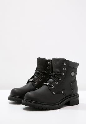 harley davidson boots melbourne, Women Ankle Boots Harley Davidson .