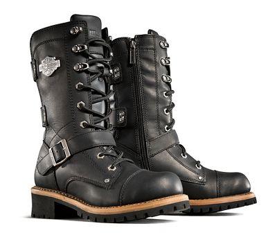 Women's Albara Performance Boots - 9862816VW | Harley-Davidson U