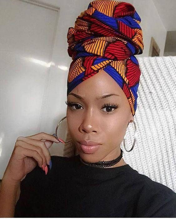 Accessories/african headwrap/african head scarf/African clothing .