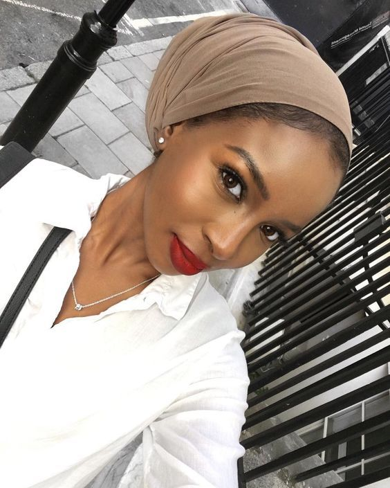 Super Stretchy Durable Head Wrap for Women- Headwraps for Women .