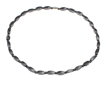 Jewelry Hematite necklace Crystal Necklaces Jewelry Crystal Necklac