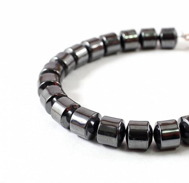 Hematite Jewellery – Fashion dress