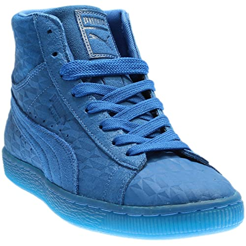 Men's High Top Sneakers: Amazon.c