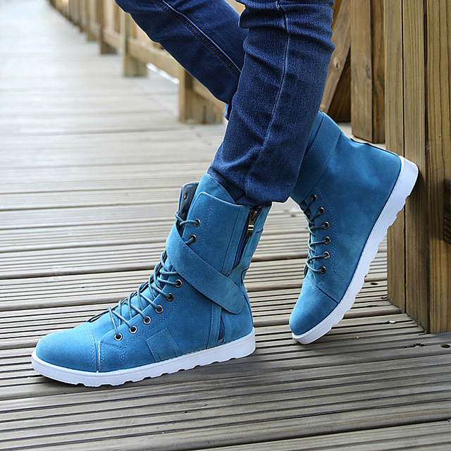 high top sneakers for men – beststylebl