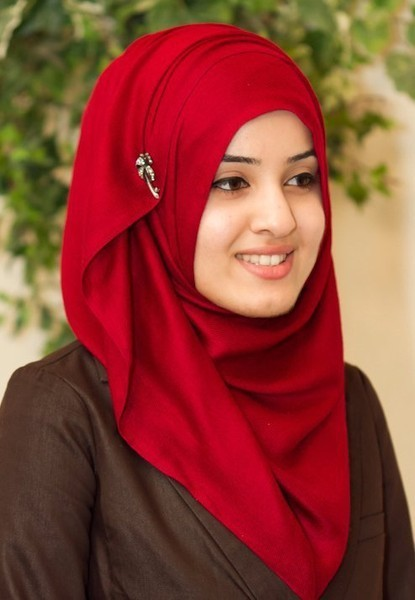 Fashion and Style | Clothing for Women | Fashion and Design: Hijab .