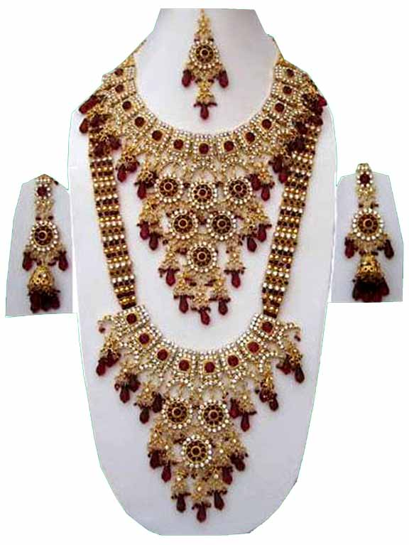 Indian Fashion Jewellery Sets - Best Jewellery 20