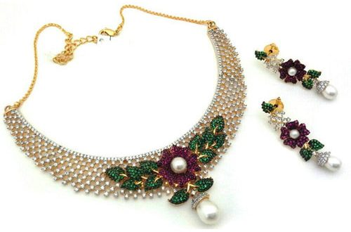 Indian Imitation Jewellery, Imitation Jewellery, नकली .