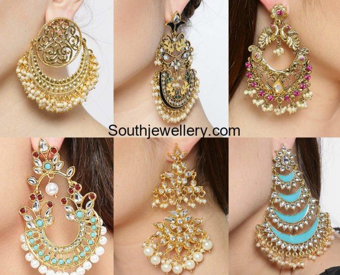 Fashion Jewellery latest jewelry designs - Indian Jewellery Desig