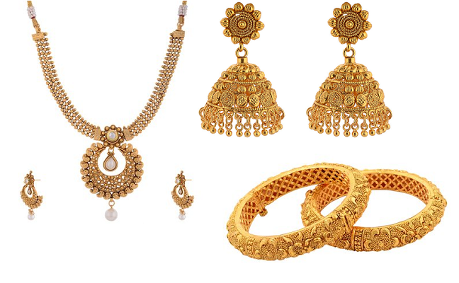 6 Best Fashion & Imitation Jewellery Wholesalers in Ind