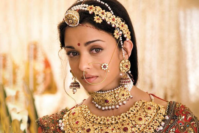 Indian Jewellery Designs That Every Woman Should Feel Proud To Own .