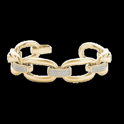 Bold Italian Bracel