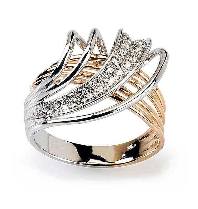 Earrings: italian jewel