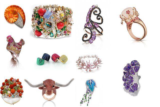 My 20 favorite Italian Jewelry Brand