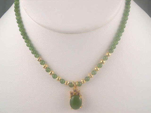 Jade Jewelry | Jade Jewelry - Beautiful Jade Necklace Designs .