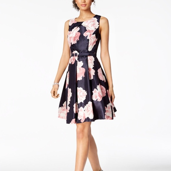 Jessica Howard Dresses | Floral Dress | Poshma