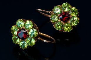 How Do Jewelries Made With Peridot Look Like? - StyleSkier.c