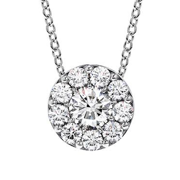 Diamond Jewelry | Hearts On Fi