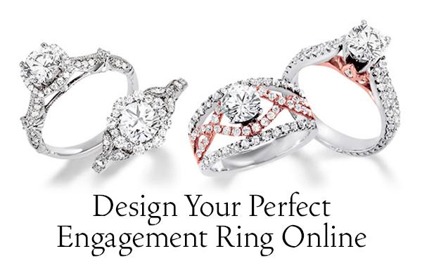 Diamond Design Jewelers - Somerset's Home for Fine Jewelry .
