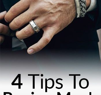 Tips On How To Buy Men's Jewelry | What Your Jeweler Might Not Be .