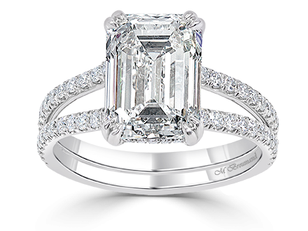 Mark Broumand - Custom Made Diamond Engagement Rings and Fine .
