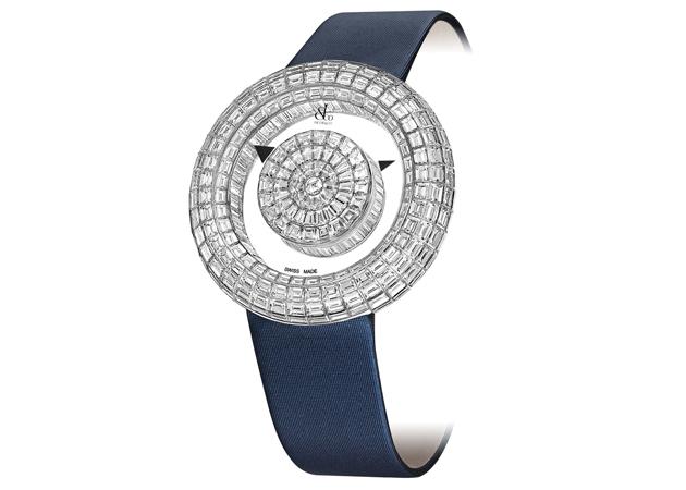 Women's Watches : Jewelry Watches | DA MAN Magazi
