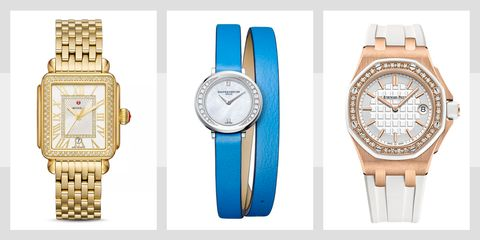 Fine Jewelry and Watches - Trends in Luxury Jewelry and Watches .