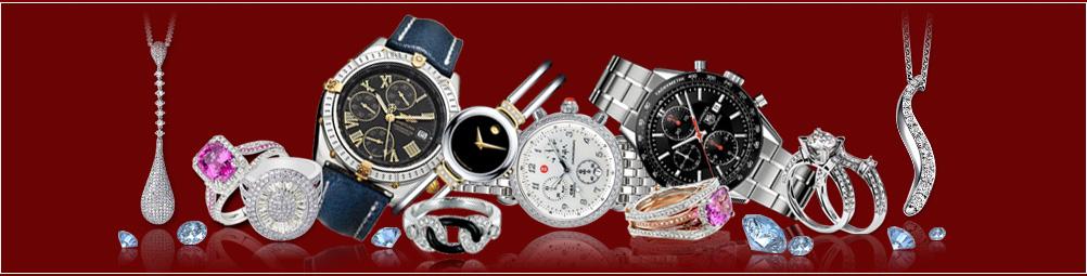 OMEGA Jewelers - Fine Jewelry, Fine Watches, We Buy Gold and Diamon