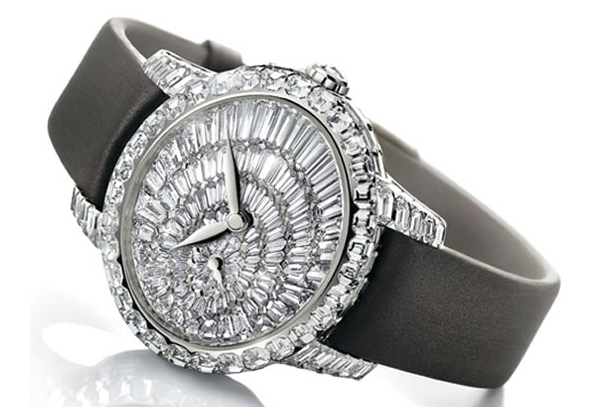 Reasons for buying jewelry watches - StyleSkier.c