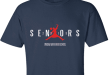 Customize Our Designs | Senior class shirts, High school .