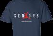 Customize Our Designs | Senior class shirts, High school .