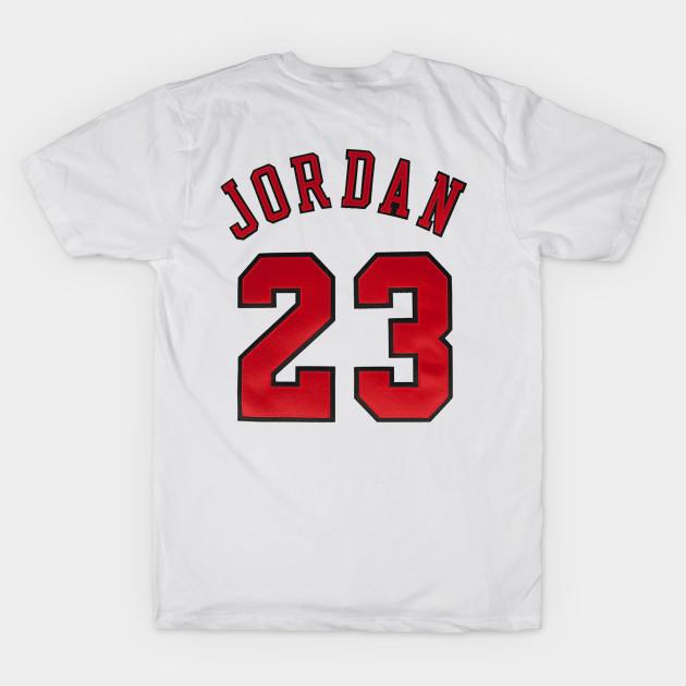 Michael Jordan - Nba - T-Shirt   TeePubl