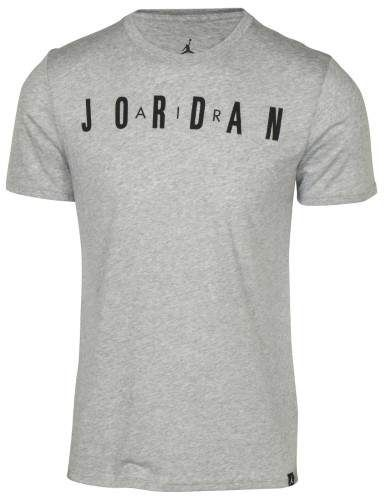 Jordan Men's Nike The Iconic Air Jordan T-Shirt | Mens shirts .