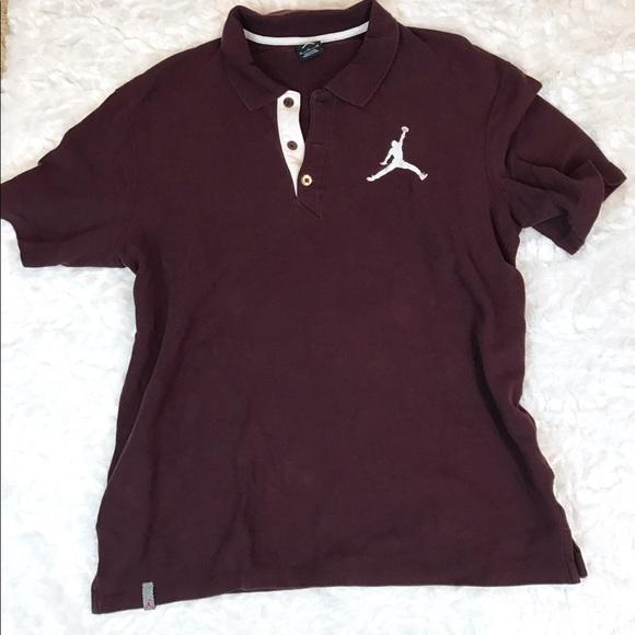 Air Jordan Shirts   Jordan Polo Shirt   Poshma
