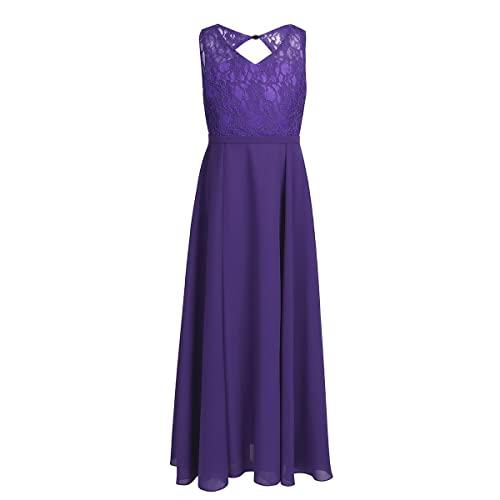 Purple Junior Bridesmaid Dresses: Amazon.c