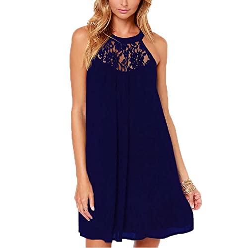 Blue Junior Dresses: Amazon.c