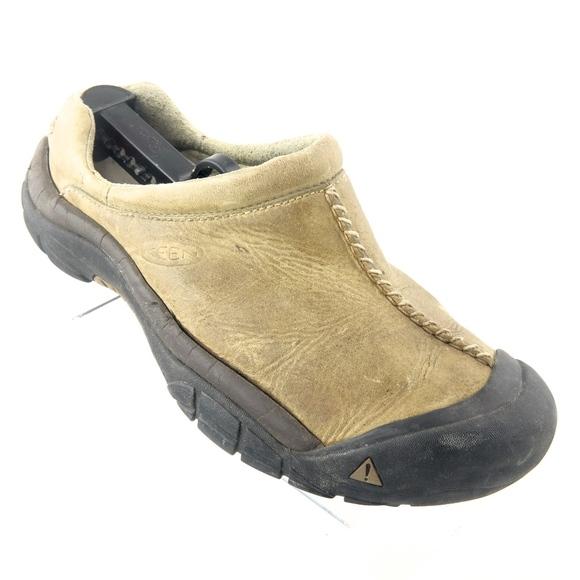 Keen Shoes | Footwear Mens Sandals 105 Tan | Poshma