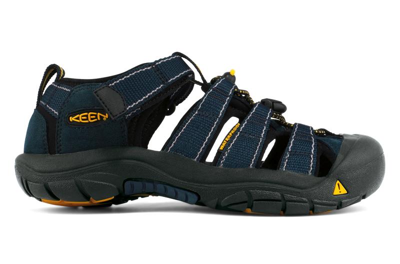 Merits of keens shoes - StyleSkier.c