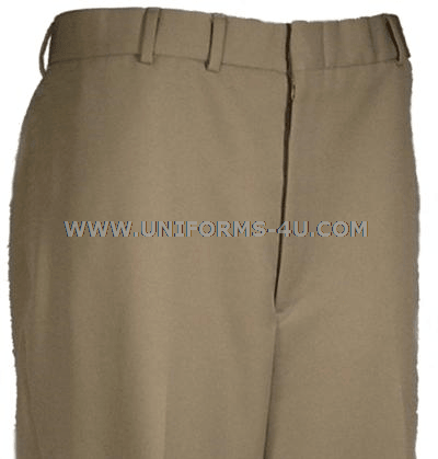 US NAVY KHAKI TROUSERS - PAN