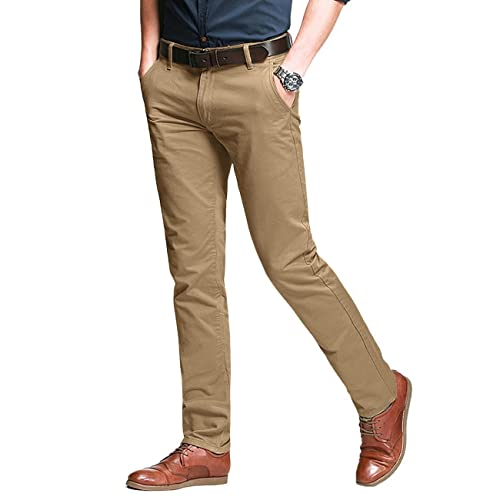 Khaki Pants: Amazon.c