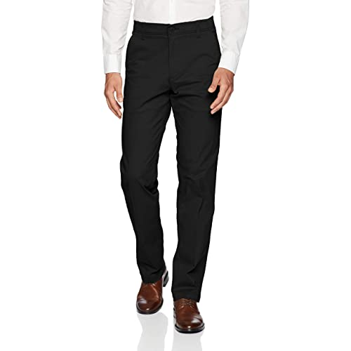 Black Khaki Pants: Amazon.c