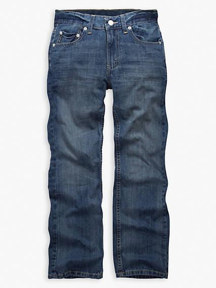 Kids 505™ Jeans & Trousers Boys | Levi's®