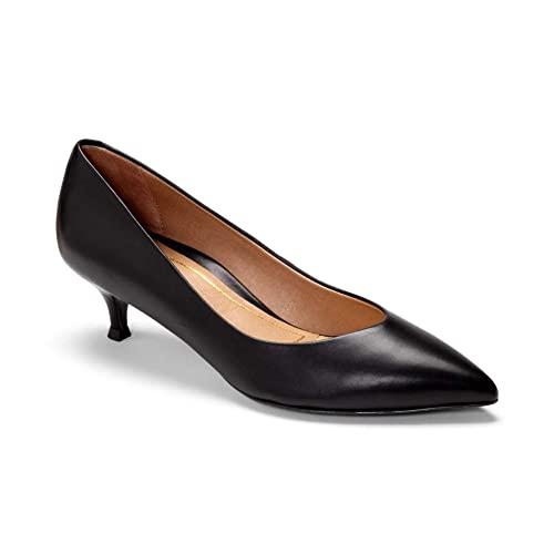 Kitten Heel Shoes: Amazon.c