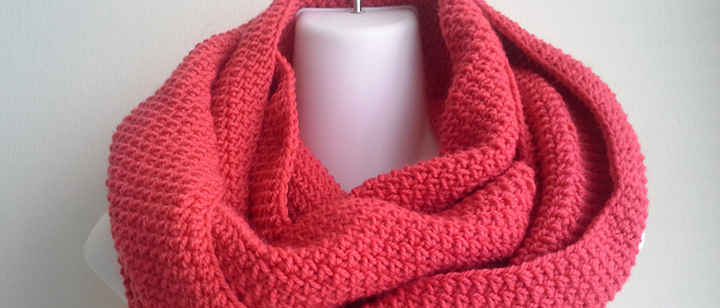 3 Scarf Knitting Patterns Perfect For Last-Minute Gif