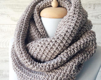 Pros of buying a knit scarf – fashionarrow.c