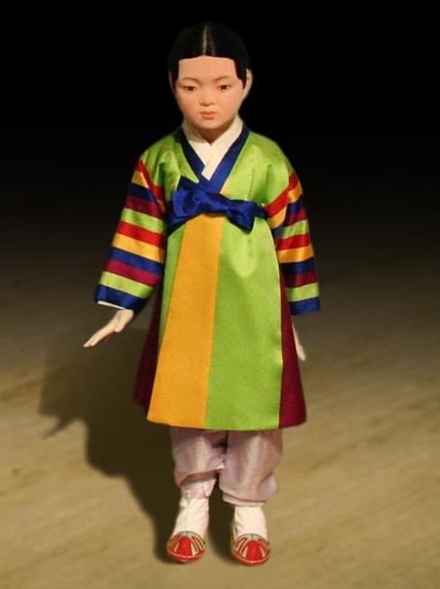 File:Korean clothing-Hanbok-Obangjang durumagi-01.jpg - Wikiped