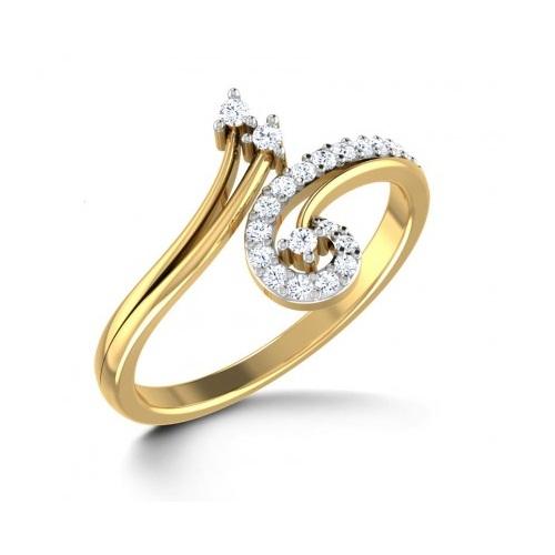 Heer Jewels Original Birth Stones & Diamond Jewelle
