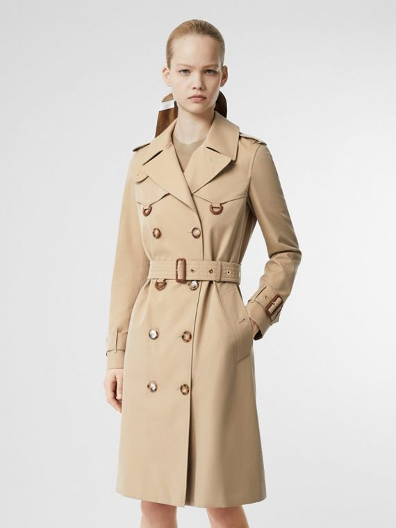 Women's Long Trench Coats | Burberry United Kingd