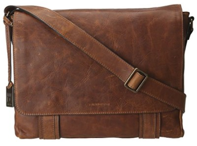 The Best Leather Messenger Bags for Men (Classic and Stylis