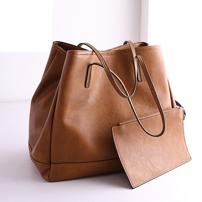 Leather Bag for Wom